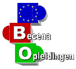 Becena home page
